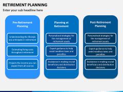 Retirement Planning PPT Slide 9