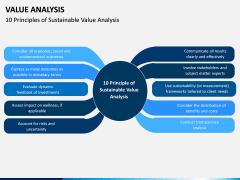 Value Analysis PPT Slide 7