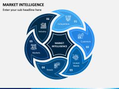 Market Intelligence PPT Slide 5