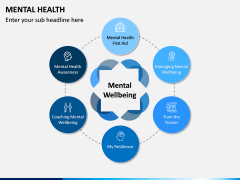 Mental Health PPT Slide 17