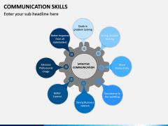 Communication Skills PPT Slide 14