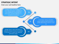 Strategic Intent PPT Slide 10