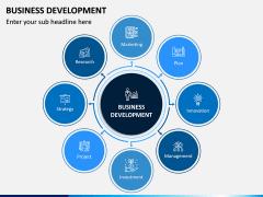 Business Development PPT Slide 3