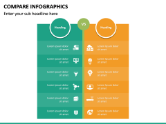 Compare Infographics PPT slide 34