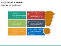 Retirement Planning PPT Slide 40
