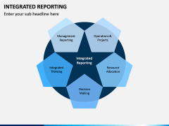 Integrated Reporting PPT Slide 4