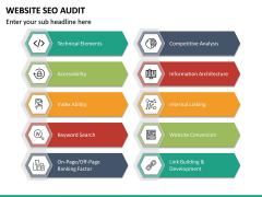Website SEO Audit PPT Slide 34