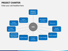Project Charter PPT slide 6