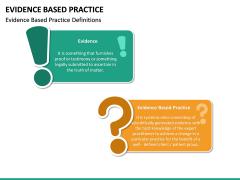 Evidence Based Practice PPT slide 22