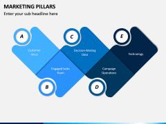 Marketing Pillars PPT Slide 7