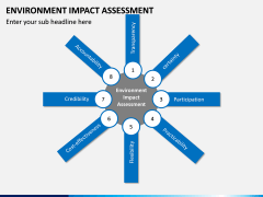 Environmental Impact Assessment (EIA) PPT Slide 8