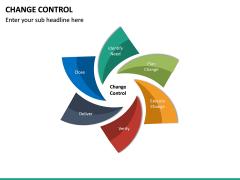 Change Control PPT Slide 17