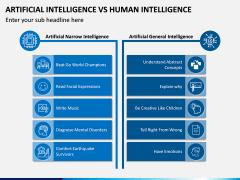 Artificial Vs Human Intelligence PPT Slide 6