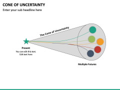 Cone of Uncertainty PPT Slide 19