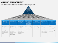 Channel Management PPT slide 5