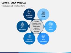 Competency Models PPT Slide 12