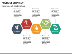 Product Strategy PPT slide 19