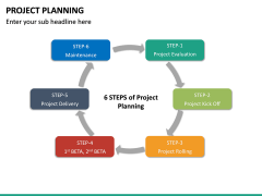 Project Planning PPT Slide 46