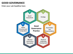 Good Governance PPT Slide 20