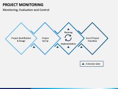 Project Monitoring PPT Slide 8