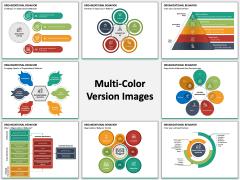 Organizational Behavior PPT Slide MC Combined