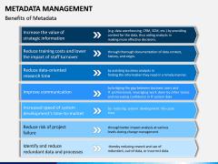 Metadata Management PPT slide 10