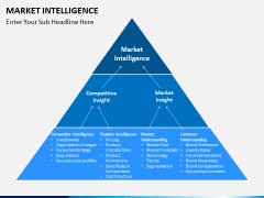 Market intelligence PPT slide 6