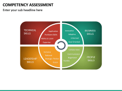 Competency Assessment PPT Slide 18