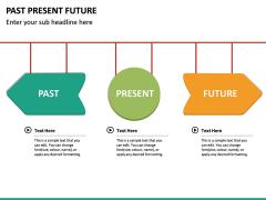 Past Present Future PPT Slide 14
