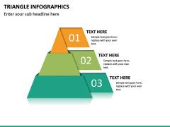 Triangle Infographics PPT Slide 32