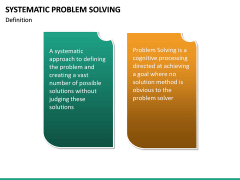 Systematic Problem Solving PPT Slide 15