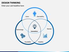Design Thinking PPT Slide 19