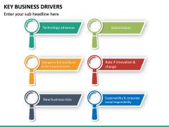 Key Business Drivers PPT Slide 16