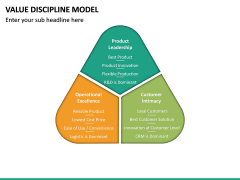 Value Discipline Model PPT Slide 14