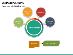 Demand Planning PPT slide 20