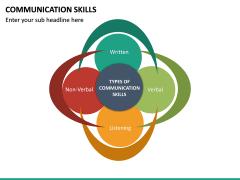 Communication Skills PPT Slide 17