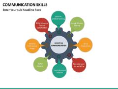 Communication Skills PPT Slide 28
