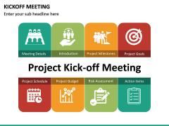 Kickoff Meeting PPT slide 11
