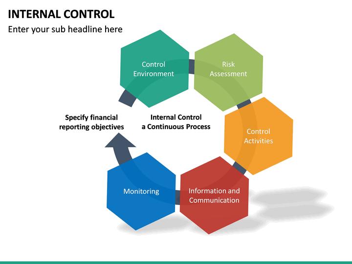 internal control powerpoint template