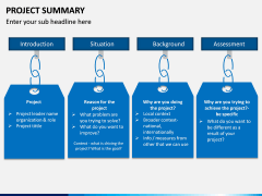 Project Summary PPT Slide 2