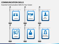 Communication Skills PPT Slide 7