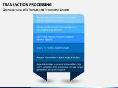 Transaction Processing PPT Slide 6