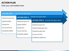 Action Plan PPT Slide 12