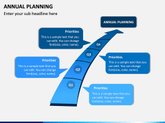 Annual Planning PPT Slide 2