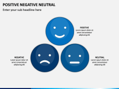 Positive Negative Neutral PPT Slide 9