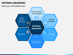 Internal Branding PPT Slide 1