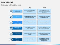Buy Vs Rent PPT Slide 9