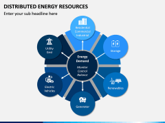 Distributed Energy Resources PPT Slide 5