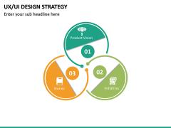 UX/UI Design Strategy PPT Slide 35