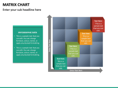 Matrix Chart PPT Slide 15